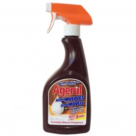 Limpia Muebles Agerul