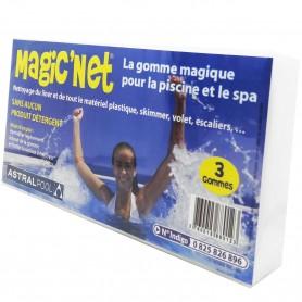 Borrador Mágico limpieza piscinas y spa Astralpool