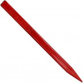 Lacre Rojo Pelikan para sellar documentos