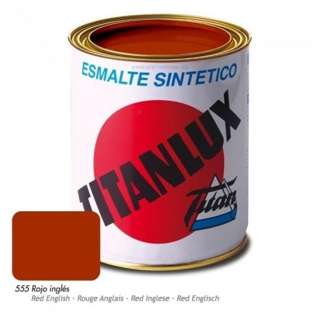 Esmalte Sintético Titanlux Colores