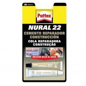 Nural 22 Adhesivo Cemento