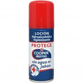 CooperDermo Loción Spray Hidroalcóholica Higienizante