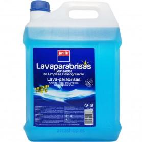 Limpiaparabrisas 5 litros