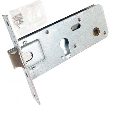 LINCE 5557-70 Cerradura Embutir Puertas Metálicas