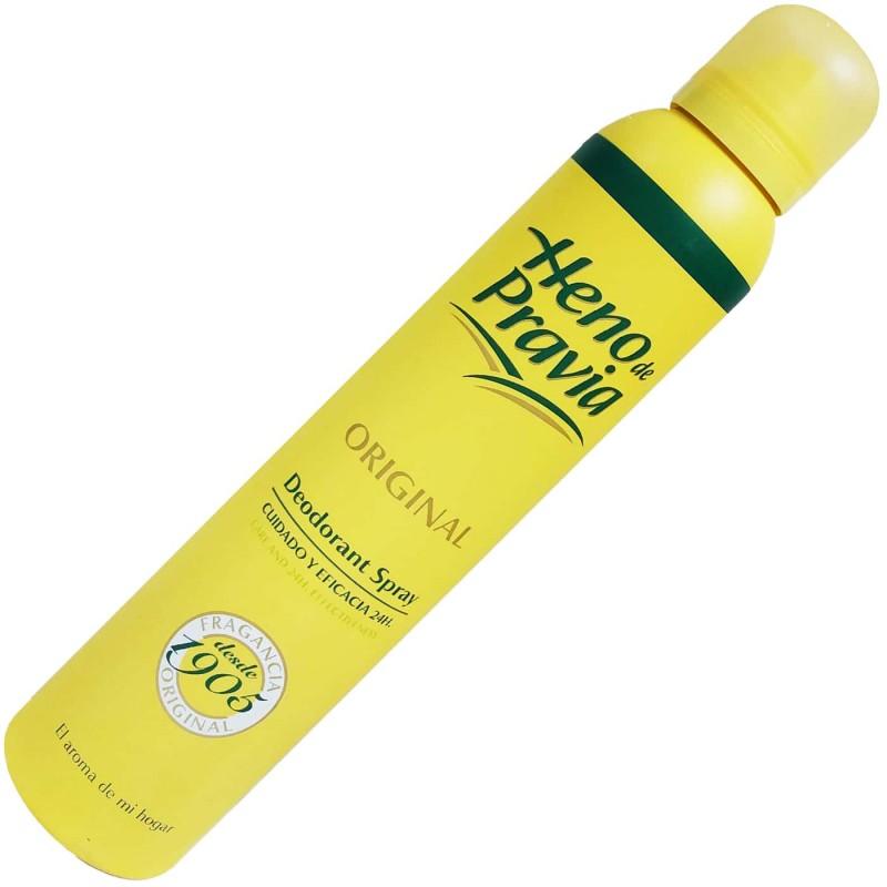 Desodorante Heno De Pravia Original Spray