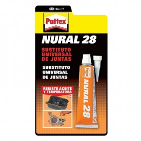 Nural 28 Junta Naranja