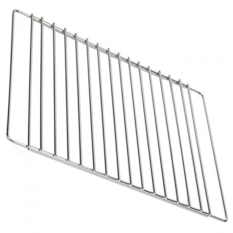 Rejilla extensible para hornos SAUVIC de 38,5 hasta 55 cm