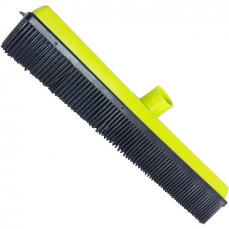 Cepillo de barrer de goma para peluquerías