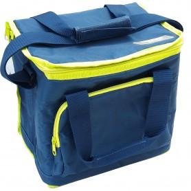 Bolsa Nevera Isotérmica Azul
