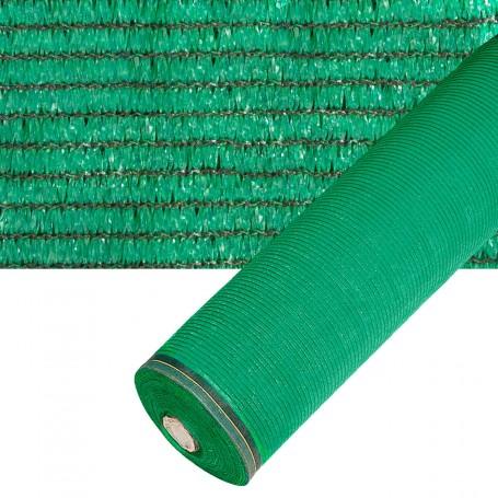 Malla Sombreo y Ocultación verde