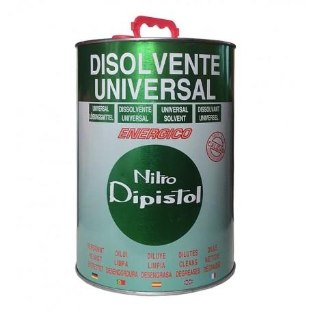 Disolvente Universal Nitro Dipistol