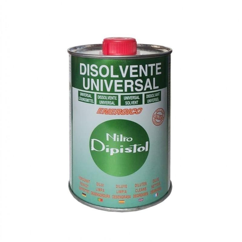 Disolvente Universal Nitro Dipistol M-10