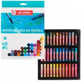 Barritas de Pastel al óleo solubles en agua Talens Art Creation