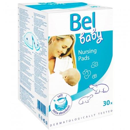Disco Lactancia Extrasuave Baby Bel