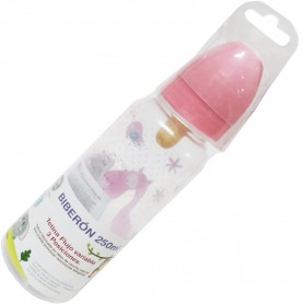 Biberón Bebé Clásico Kuky Baby 250 ml