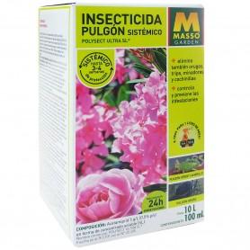 Insecticida sistémico Pulgones Polysect Ultra Massó