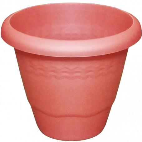 Maceta Plástico Jardinería Standard