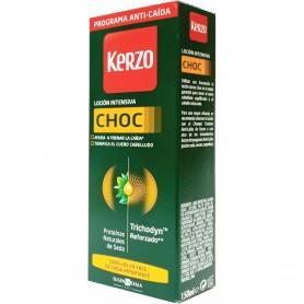 Kerzo Choc Loción Intensiva Anticaída para el Cabello 150 ml