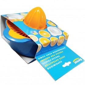 Exprimidor Manual de Naranjas y limones Bernar