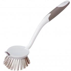 Cepillo Especial Cocinas. Cepillo manual Limpiador de menaje para cocinas, de Rayen.