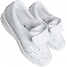 Calzado Confort Velcro para Sanitarios