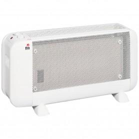 Radiador MICA, FM BM-10, Dos potencias 450 W / 900 W