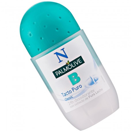 Desodorante PALMOLIVE NB (New Balance) Tacto Puro