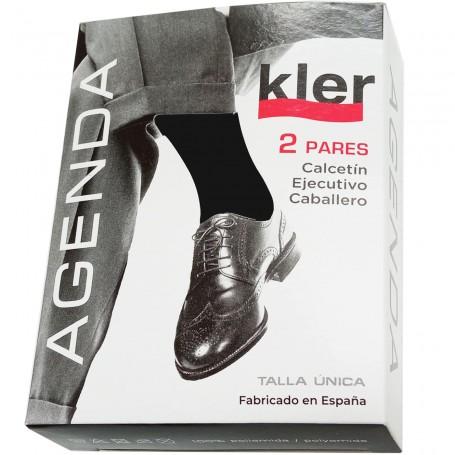 Calcetines Agenda de Kler para hombre.