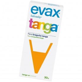 Evax Tanga, Protegeslips, salvaslips para braguitas tanga.