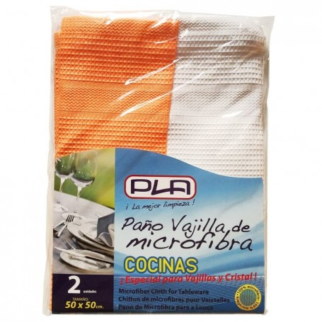 Bayeta Microfibra Pla 20676