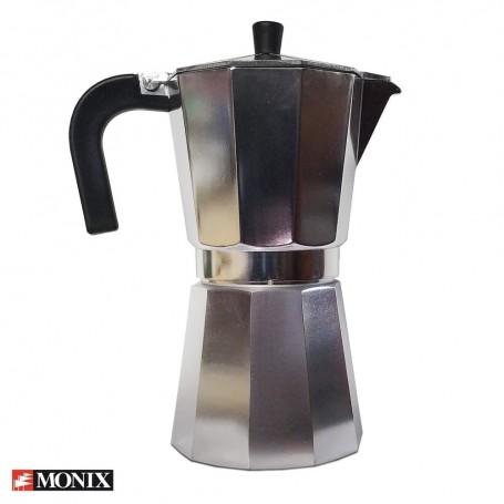 Cafetera Vitro-Expres Aluminio