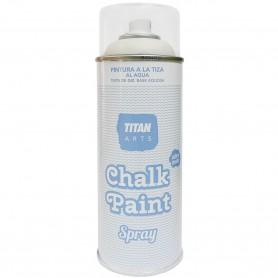 Spray Chalk Paint Titanlux, Pintura a la Tiza en Aerosol.