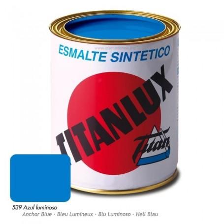Esmalte Sintético Brillante Titanlux