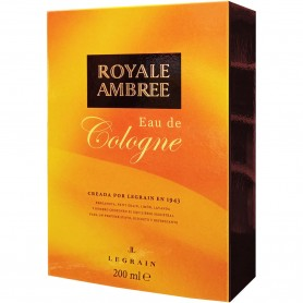 Royale Ambree Eau de Colonge 200 ml