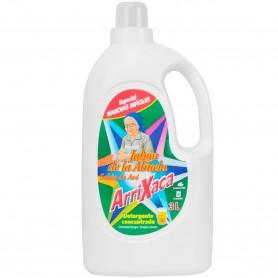 Detergente líquido Jabón de la Abuela ArriXaca