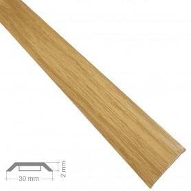 Tapajuntas adhesivo para suelos efecto madera InoFix
