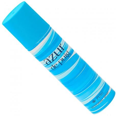 Desodorante Spray Azur de Puig, spray 200 ml