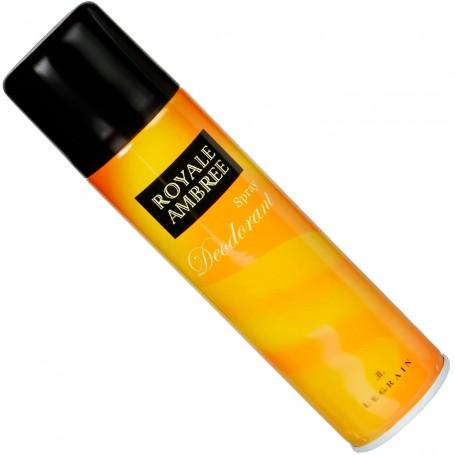 Desodorante Spray Royale Ambree 200 ml