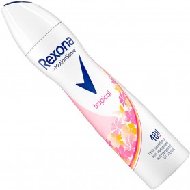Desodorante Rexona Spray  Tropical
