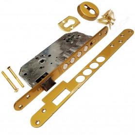 Cerradura Seguridad TESA R10BR5SCE (o R10BR6SCE) ASSA ABLOY Serie 100