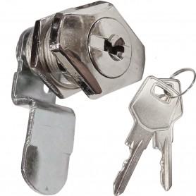 Cerradura Buzón, Handlock 40184, Cerradura lengüeta Curva