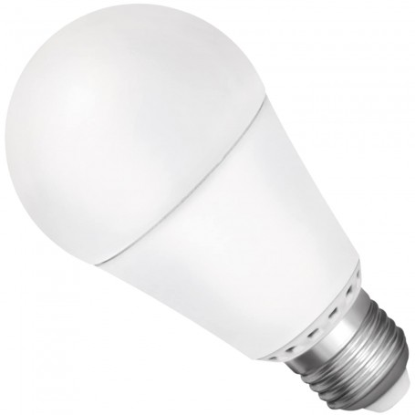 Bombillas Led 15W MATEL A60 E-27