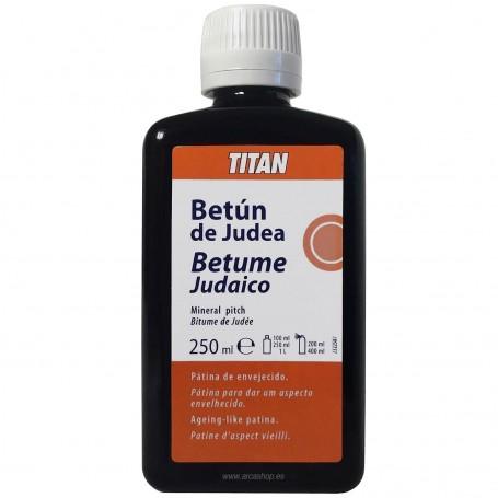 Betún de Judea Titan
