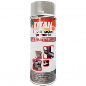 Imprimación para Galvanizados en Spray Titanlux