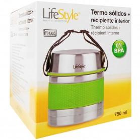 Termo de Alimentos Sólidos 750 ml LifeStyle