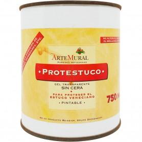 Protector de Estuco Veneciano Protestuco ArteMural