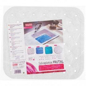 Alfombra Flexible Plástico para Fregaderos Salvaplatos TOYMA