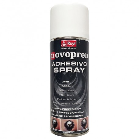 Spray Pegamento Super NOVOPREN