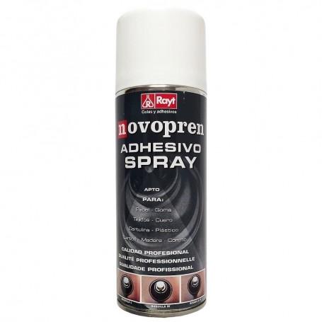 Spray Pegamento Super NOVOPREN