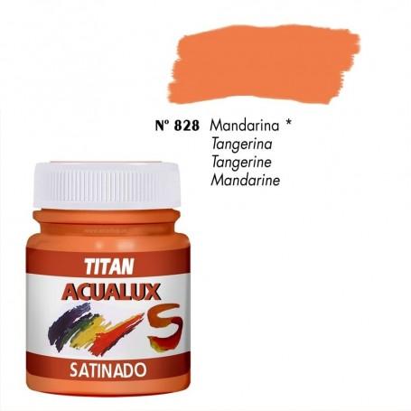 ACUALUX Satinado TITAN Colores